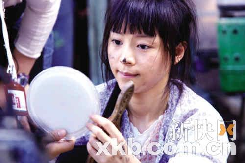章家瑞揭秘《红河》李丽珍角色原属陈英雄太太