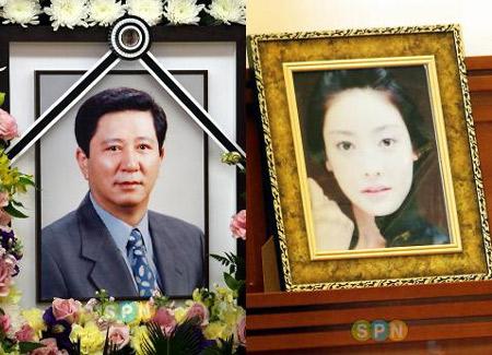 韩国娱乐圈频传艺人自杀07年噩梦重演?(图)