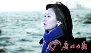 《大爱无敌》哭戏逼真贾静雯争女战欲转场上海