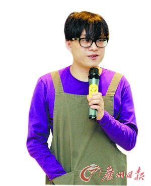 香港金牌词人林夕:爱情变得不可接受就分了吧