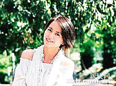 梁咏琪10月3日在西班牙结婚