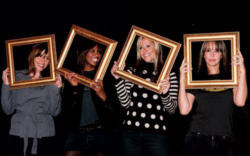 外滩画报:2007乐队重聚年偶像团体回归艰难