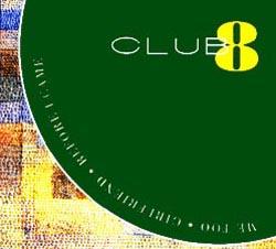 专辑:Club8《Metoo》