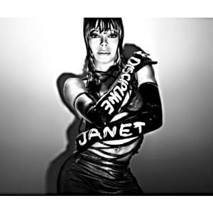 珍妮-杰克逊推新专辑期待与玛丽亚-凯莉合作