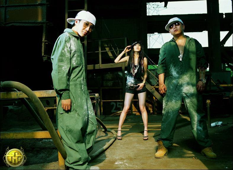 T.H.P打破流行乐坛僵局嘻哈乐获无线平台推介