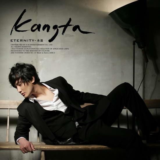 安七炫发行入伍前最后一张专辑收录两首伴奏