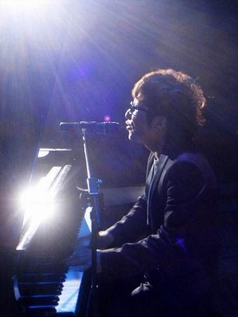 眷恋 钢琴伴奏谱子