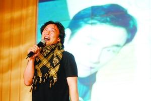 """群星纪念张国荣五年祭梁朝伟再度""""开腔""""(图)"""