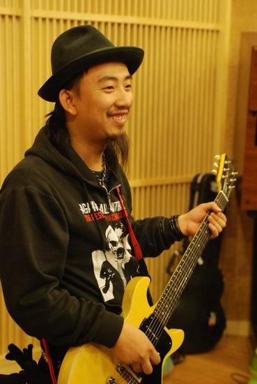 吉他手王囝