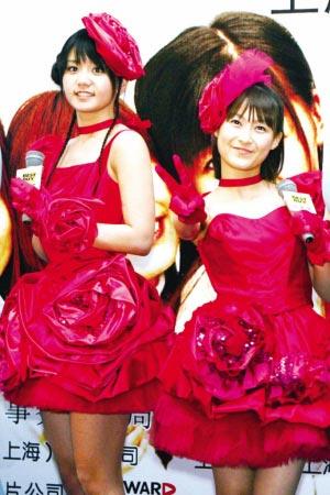 超女变日本早安少女组合下月全数来沪开唱(图)