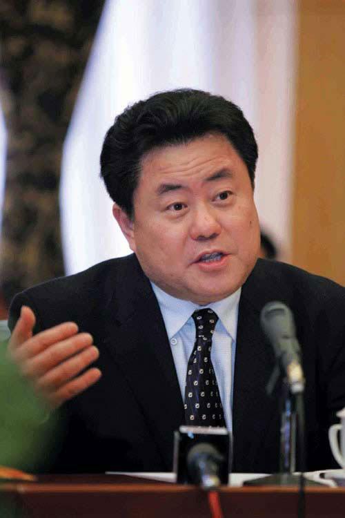 徐沛东称英伦组合让人尴尬赞赏周杰伦才华(图)