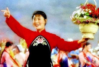 新中国60年音乐路:红色经典