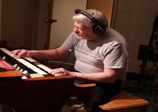 键盘大师拉里-尼切特尔去世曾获格莱美奖(图)