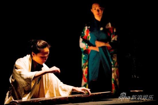 金星舞蹈团专场演出将登陆国家大剧院(图)