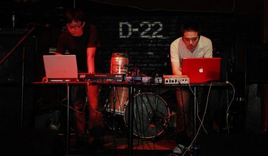 实验电子乐队xjbn发行首张EP风格奇特(图)
