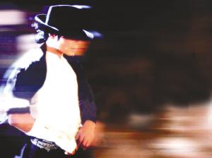 MJ重庆纪念演唱会歌迷将与主唱大跳太空舞