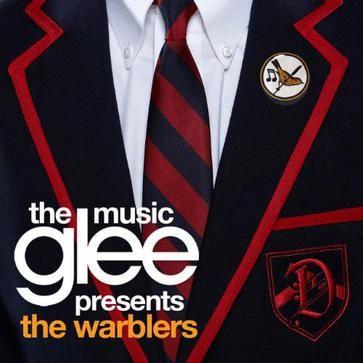《Glee Presents the Warblers》空降亚军