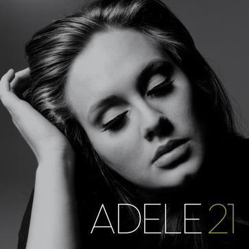 阿黛尔重回美国专辑榜榜首
