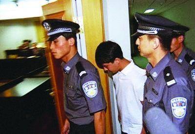 红豆在2002年曾被捕入狱。