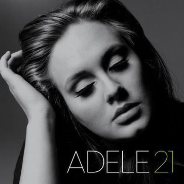 阿黛尔《21》