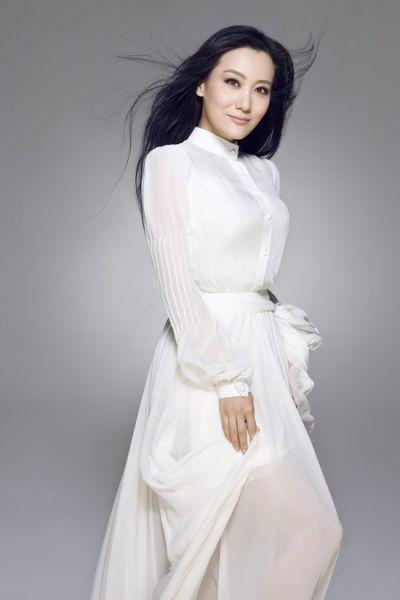 资料:2012中国国际青年艺术周大使--谭晶
