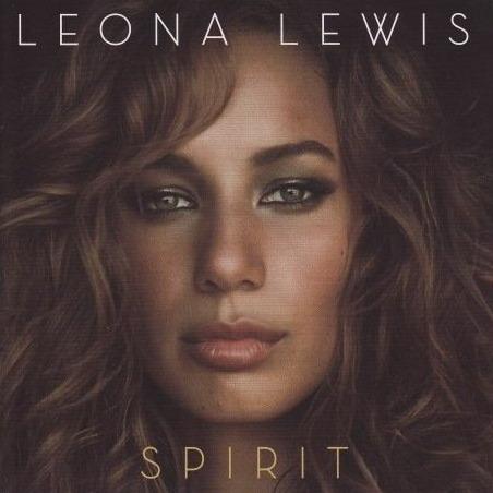 专辑:LeonaLewis--《Spirit》