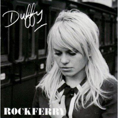 专辑:Duffy《Rockferry》