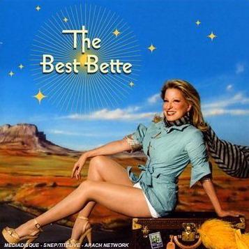 专辑:BetteMidler--《TheBestBette》
