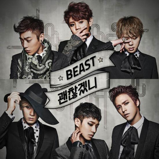 beast组合综艺0_beast新浪娱乐讯即将回归歌坛的韩国男生
