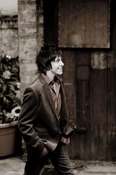 迪克兰2008:天使在路上(图)