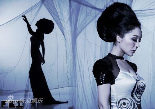 wang fei fei. Wang Feifei lt;lt;Geminigt;gt; Still the same name movies lt;lt;Desire and meetgt;gt; Wang