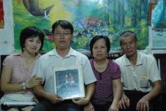 独家组图:重访杰克逊22年前广东中山行故地
