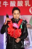 音乐之声30首金曲揭晓刘力扬致敬李宇春(组图)