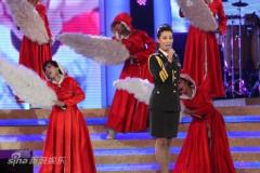 周杰伦李宇春最受欢迎张靓颖5年蝉联(组图)