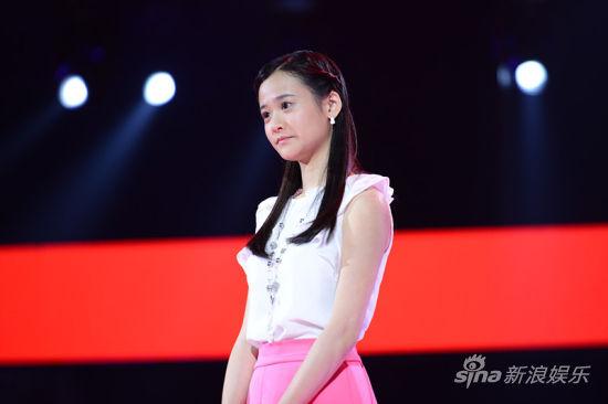 马来西亚萌妹子陈永馨