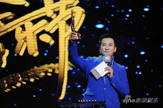 辽宁卫视《梦想音乐节》毛宁主持人首秀