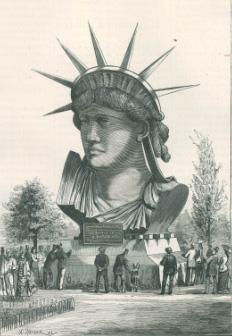 安徒生参观过的1867年巴黎世博会