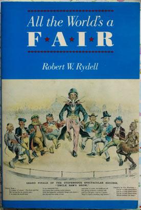 《All the World's a Fair》,全世界尽在世博会