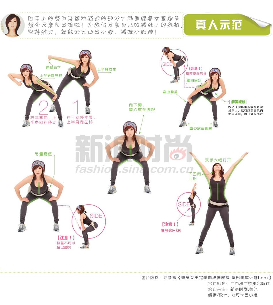3个月瘦20斤最好反弹郑多燕减肥操从未图鉴早饭减肥点吃几最精髓有利于图片