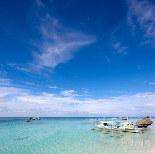 菲律宾巴拉望岛 最后的自然处女地