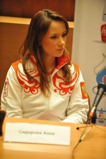安娜-希多洛娃