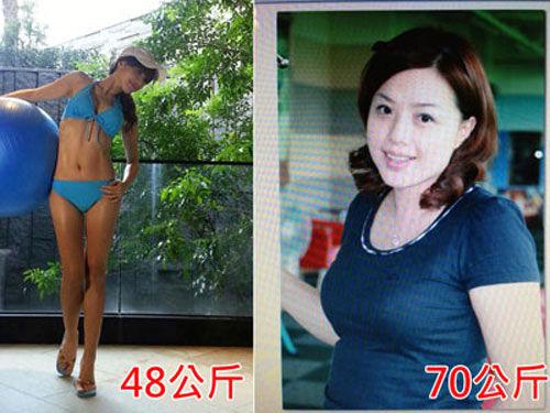 三十五岁女人生活照
