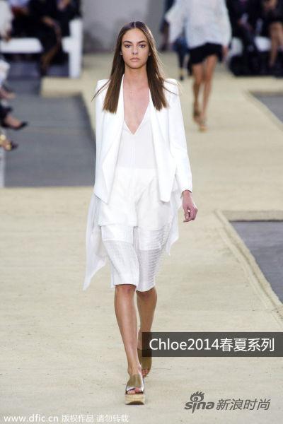 Chloe2014春夏系列