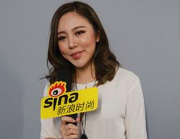 Amitié:在上海办秀更自信