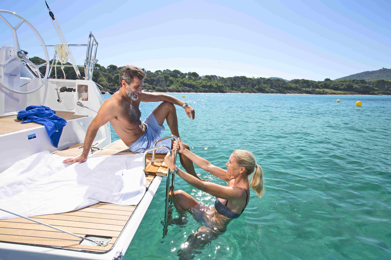 纵横四海航海俱乐部与杰特赛特海洋首次联袂发布船艇