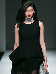2017秋冬上海时装周_新浪时尚_新浪网