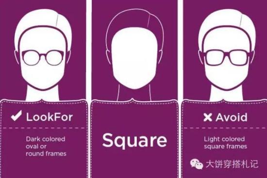 选对镜框凹造型,镜架也是时髦利器