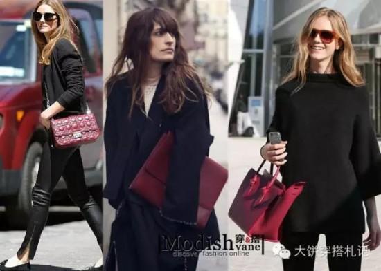背好出彩的小红包,轻松温暖一整冬