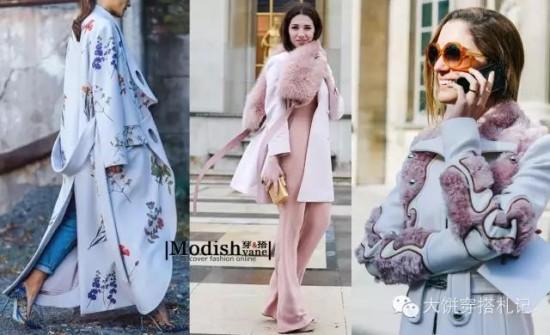 春节应该穿什么?这些应景的色彩你都会用吗?