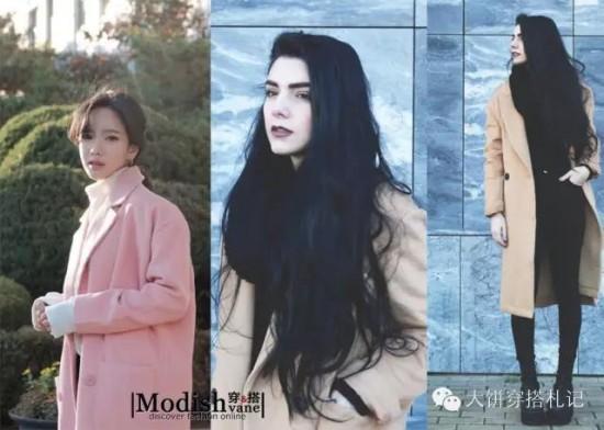 韩风style||风格打造:穿成浪漫爆棚的潮妹子,其实并不难! - Modish饼 - Modish饼s STYLE BLOG